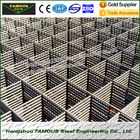 Painted AS / NZS - 4671 Steel Reinforcing Mesh Industrial Shed Slabs Gunakan